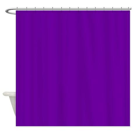 Grape Shower Curtain