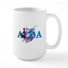 AIDA OPERA Mug