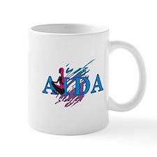 AIDA OPERA Small Mug