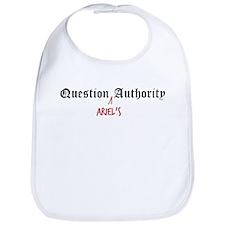 Question Ariel Authority Bib