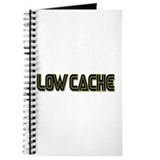 Low Cache Journal
