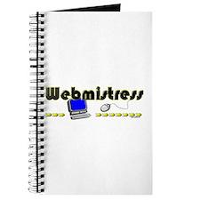 Webmistress Journal