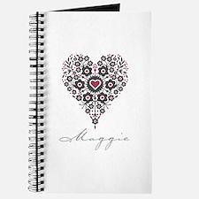 Love Maggie Journal