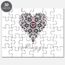 Love Maggie Puzzle