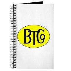 BTC Emblem Journal