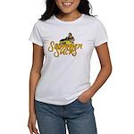 Summer Sucks/Mental Illness Women's T-Shirt