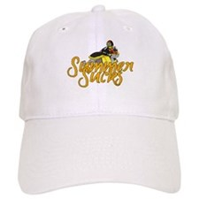 Summer Sucks/Mental Illness Hat