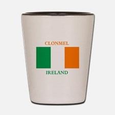 Clonmel Ireland Shot Glass