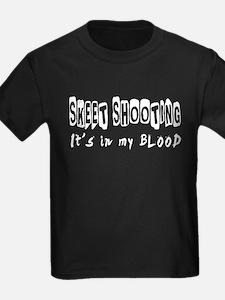 Skeet Shooting Designs T