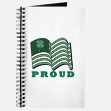 Proud Irish American Journal
