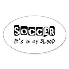 Soccer Designs Decal