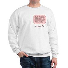 Kidjacked Mother's Day Sweatshirt