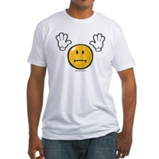 fright smiley T-Shirt
