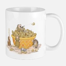 Nutty Friends Mug