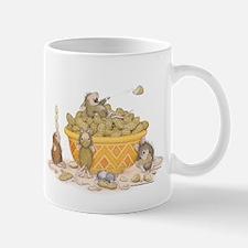 Nutty Friends Small Small Mug