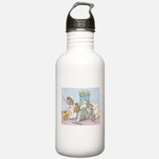 Cast of Characters Water Bottle