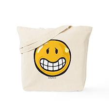 Nervousness Tote Bag