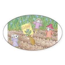 Catnip Crop Decal