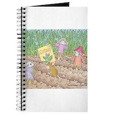 Catnip Crop Journal