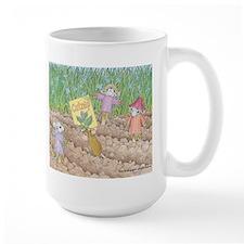 Catnip Crop Mug