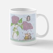 Fragrant Shower Mug