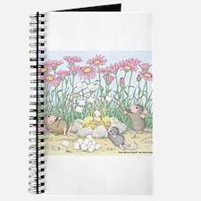Fire Roasted Marshmallows Journal