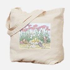 Fire Roasted Marshmallows Tote Bag