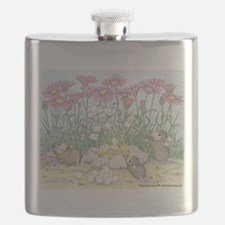 Fire Roasted Marshmallows Flask
