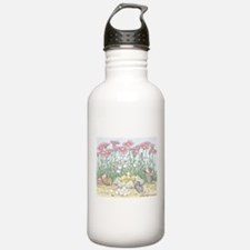 Fire Roasted Marshmallows Water Bottle