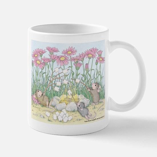 Fire Roasted Marshmallows Mug