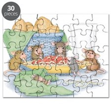 Italian Feast Puzzle