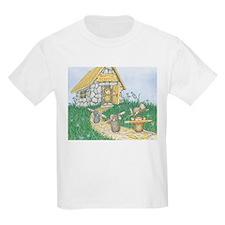 Scuttle School T-Shirt