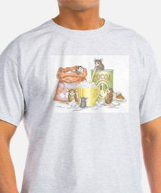 Hot Cocoa Social T-Shirt