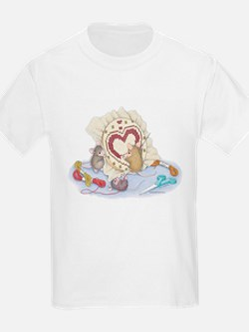 Love you. T-Shirt