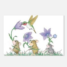 A Spring Tail Postcards (Package of 8)