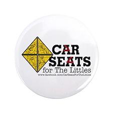 """CSFTL Official Logo 3.5"""" Button"""