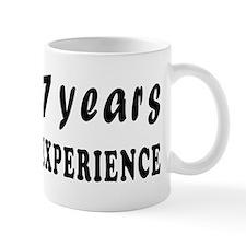 77 years birthday designs Mug