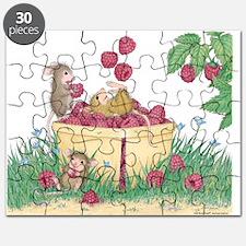 Juggling Raspberries Puzzle