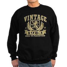 Vintage 1963 Sweatshirt