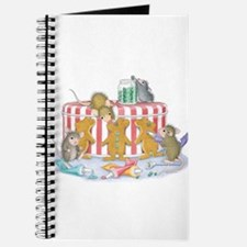 Ginger-Mouse Bakery Journal