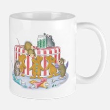 Ginger-Mouse Bakery Mug