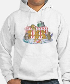 Ginger-Mouse Bakery Hoodie