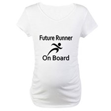 Future Runner on Board Shirt
