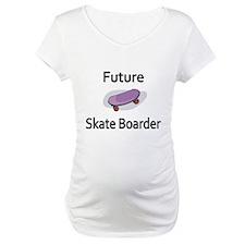 Future Skate Boarder Shirt
