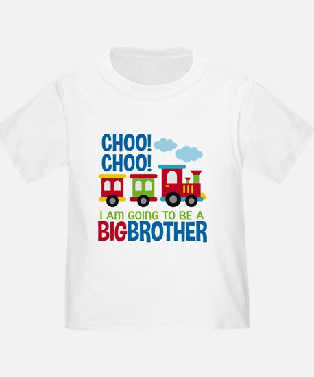 Train Big Brother to be T-Shirt