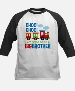 Train Big Brother to be Baseball Jersey
