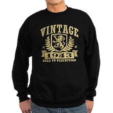 Vintage 1943 Sweatshirt