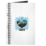 I LOVE SEALS Journal