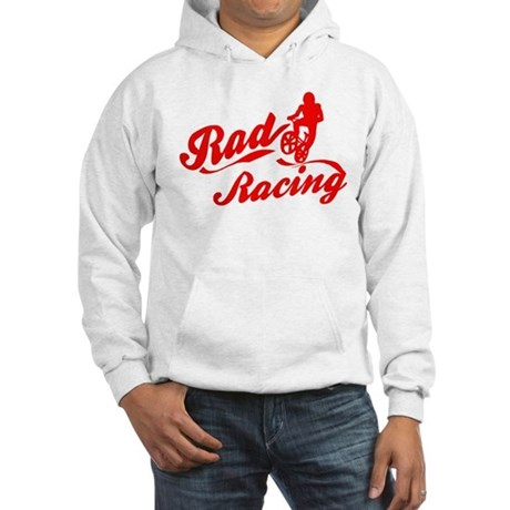 Rad Racing Hooded Sweatshirt