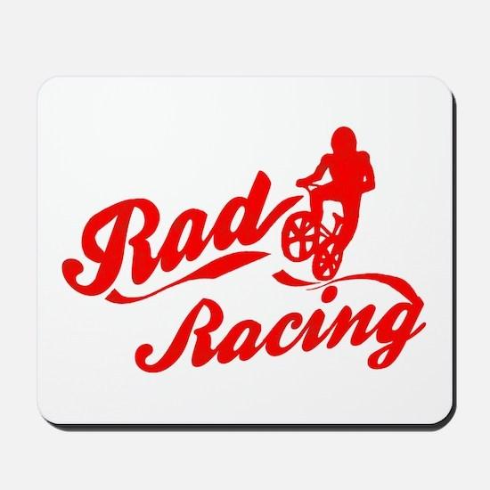 Rad Racing Mousepad